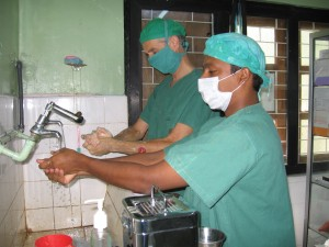 SURG 510 Surgical Care in International Health