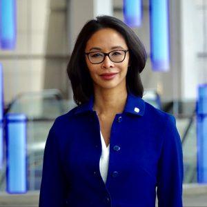 Alumni Spotlight: Dr. F. Gigi Osler