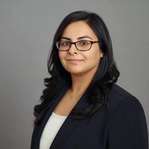 Alumni Spotlight: Anisa Nazir