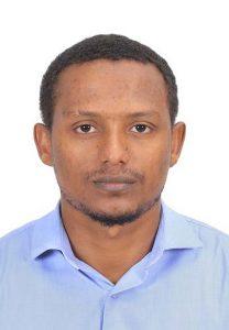Feature: Dr. Esayas Mohammed Mustefa