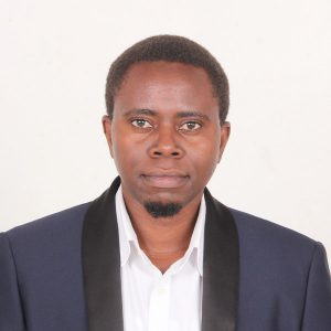 Student Spotlight: Dr. Godfrey Sama Philipo