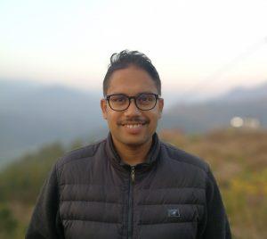 Feature: Dr. Mandeep Pathak