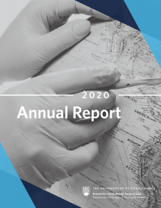 2020 BISC Annual Report
