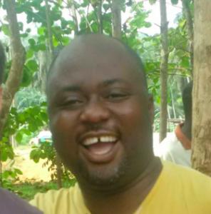 Feature: Yevugah Jerome-Jerry Kwasi
